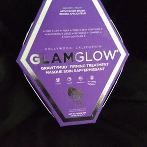 Glam Glow Gravity Mud